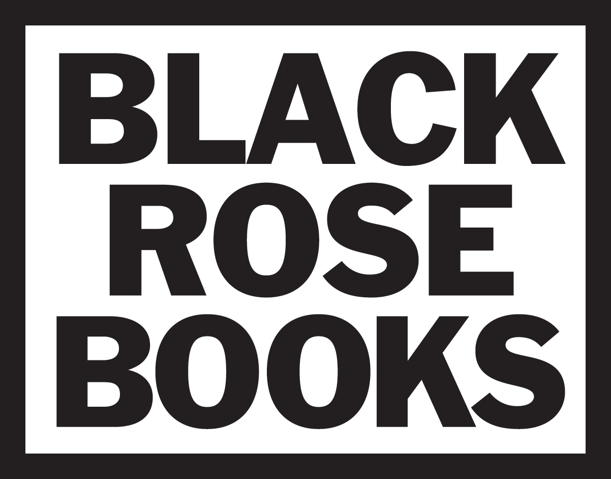Black Rose Books logo